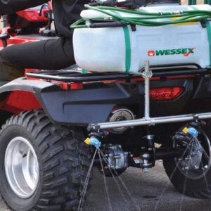 BS-618 ATV Liquid Brine Sprayer-0