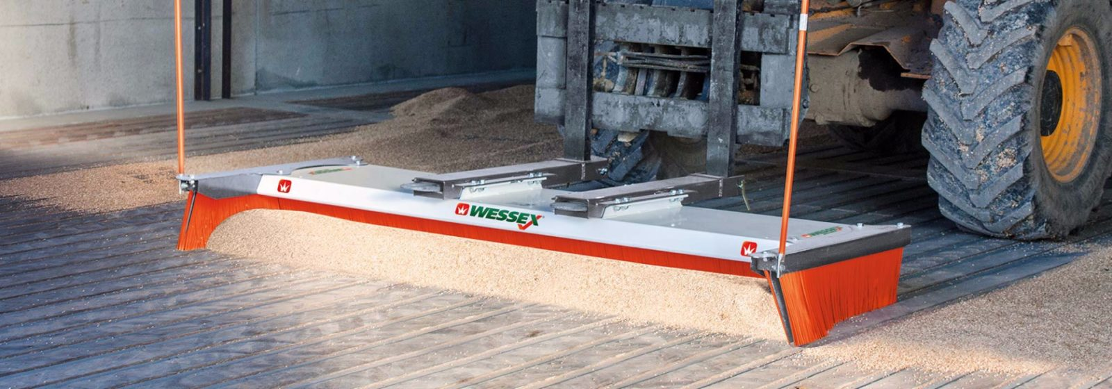 Commercial-Sweeper