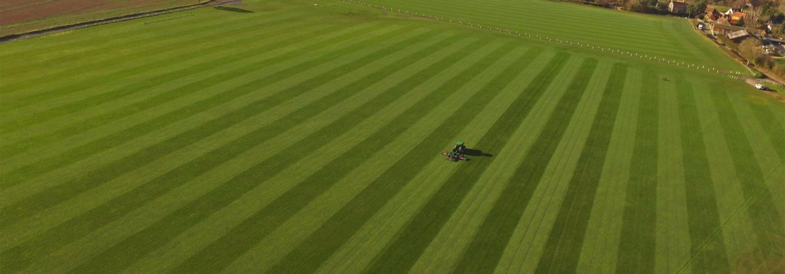 Commercial-mowers